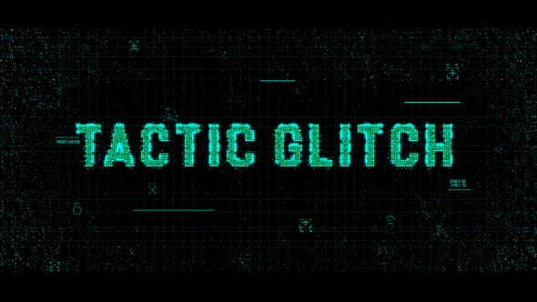 Thumbnail for Glitch Titles