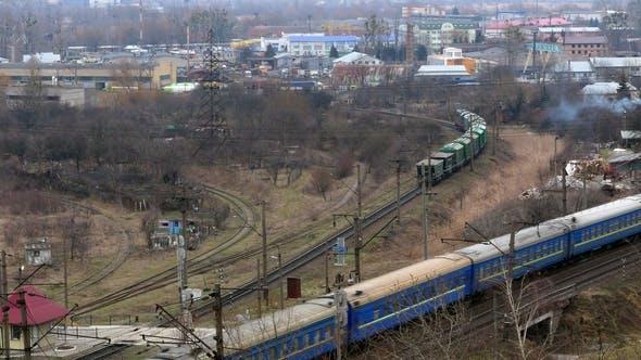 Thumbnail for Eisenbahn Wagon Railroad