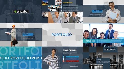 Global Business Presentation