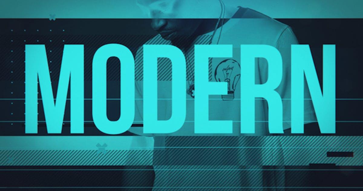Download Modern Opener by NobleMetal