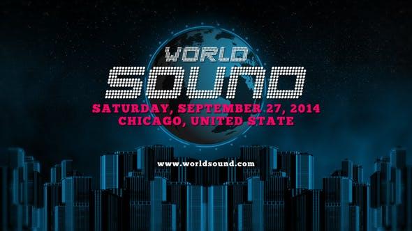 Thumbnail for World Music Festival