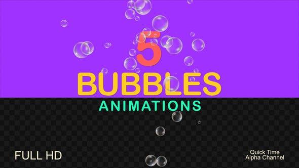 Thumbnail for Bubbles