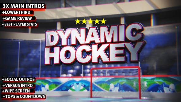 Thumbnail for Dynamic Hockey Opener