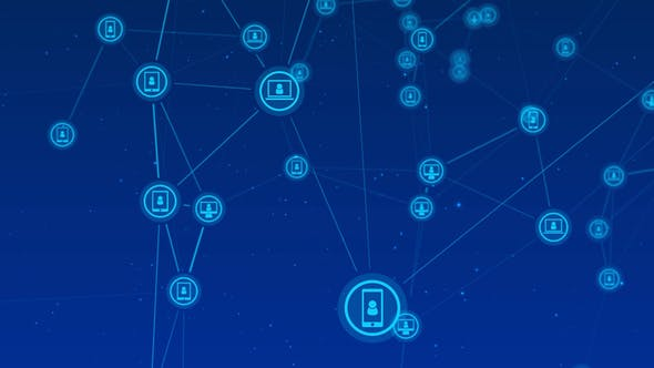 Thumbnail for Blockchain Network