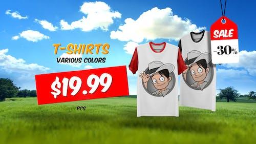Spring & Summer Sale!