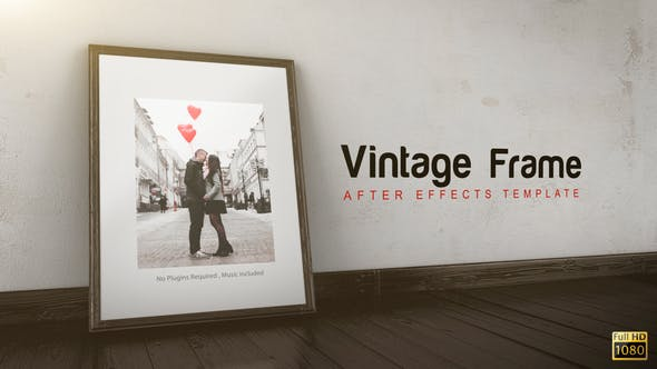 Thumbnail for Vintage Frame Gallery