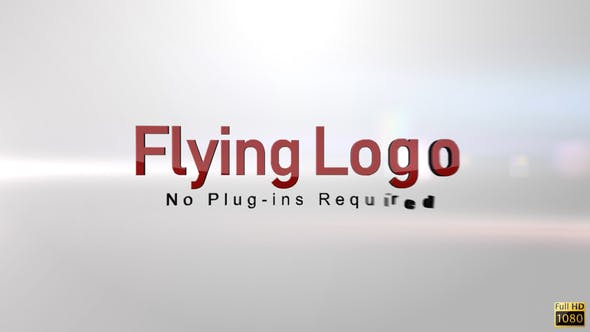 Thumbnail for Flying Logo