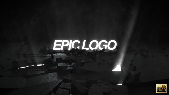 Thumbnail for Révélation du Logo épique