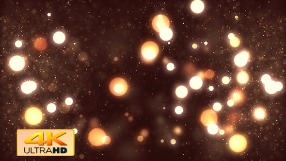 Cover Image for Bokeh Lights 2