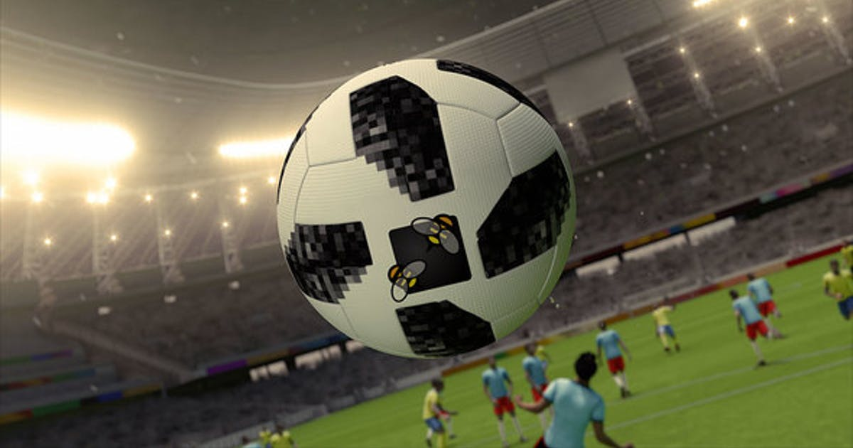 Download Soccer Broadcast Intro by allinavvanilla