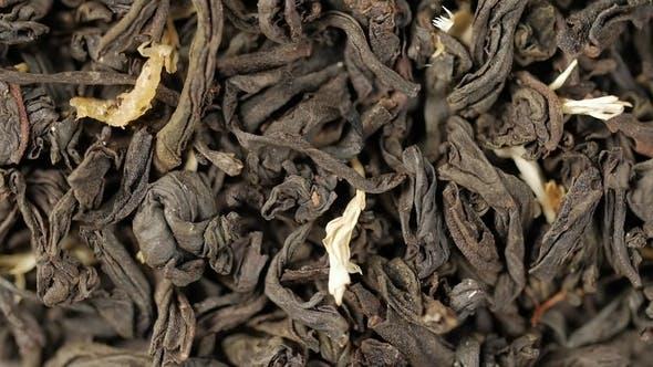 Thumbnail for Black Tea Leaves