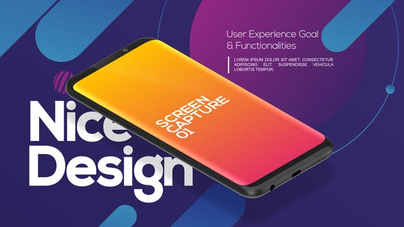 Cover Image for Stylish App Promo Kit