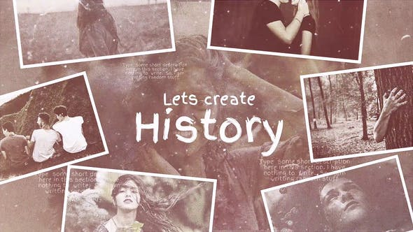 Thumbnail for Lets Create History