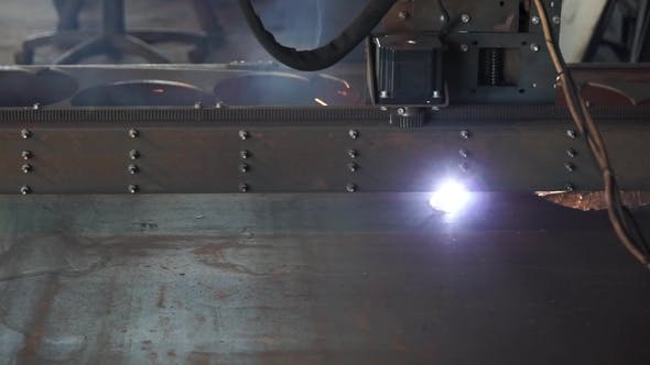 Thumbnail for Cutting of Metal