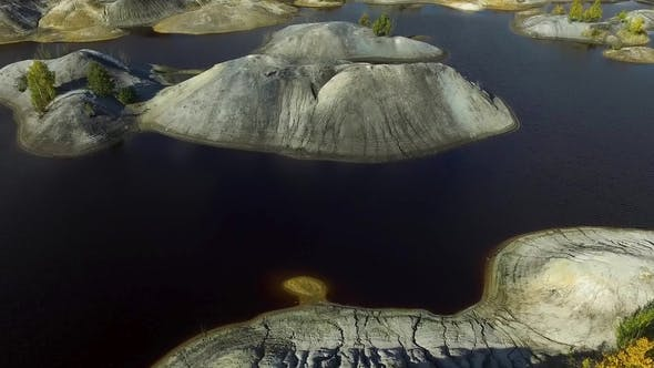 Thumbnail for Beautiful Landscape with Islands