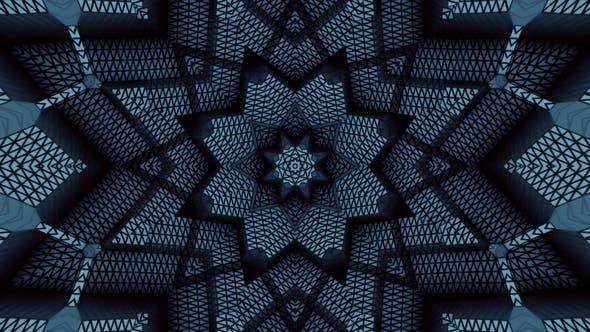 Thumbnail for Geometric Kaleidoscope