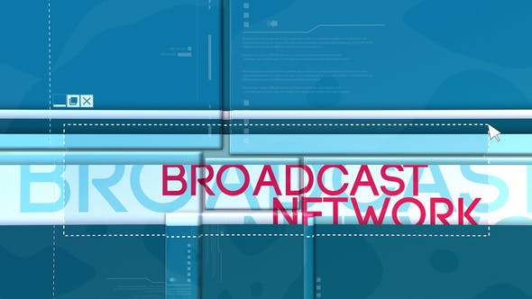 Thumbnail for Broadcast Network