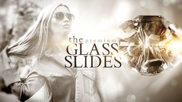Thumbnail for Diapositivas de cristal