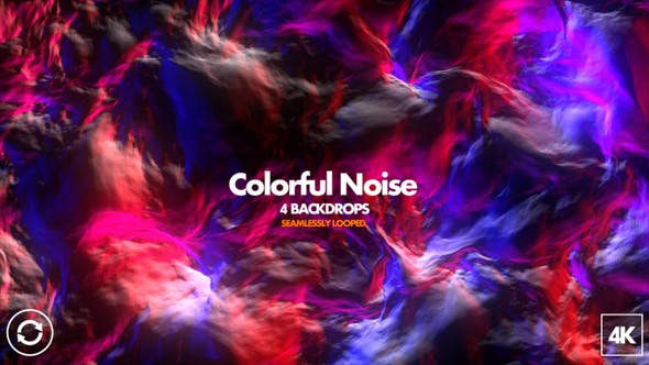 Thumbnail for Colorful Noise