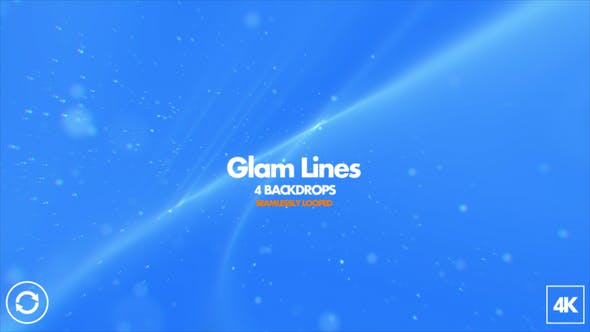 Thumbnail for Glam Lines
