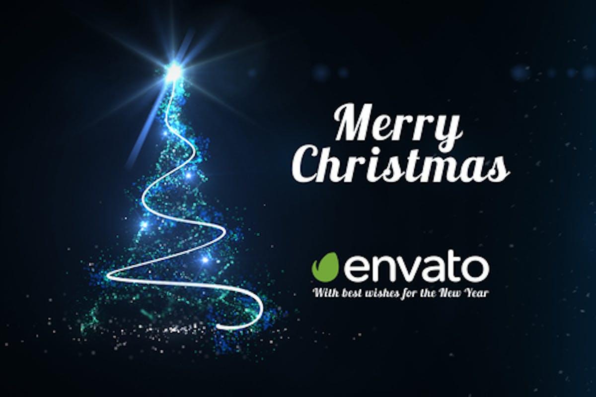 Download 179 Christmas Editable Video Templates (Page 3)