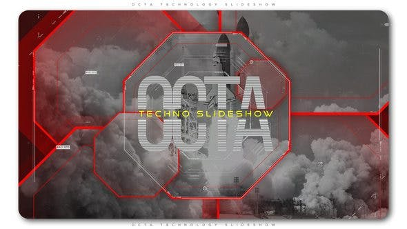 Thumbnail for Octa Technology Slideshow | Opener