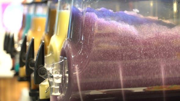 Thumbnail for Slush Making Machines for Preparation Slushy Smoothie