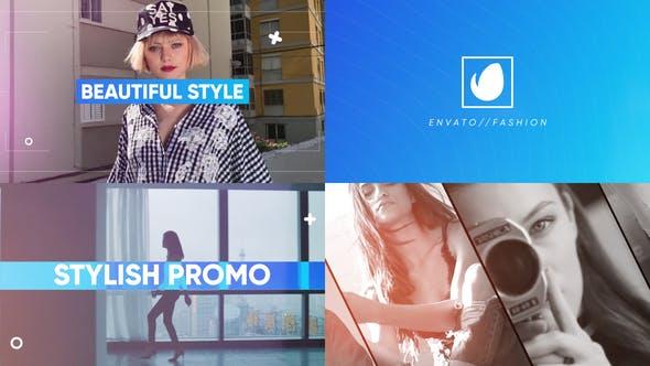 Thumbnail for Fashion Opener