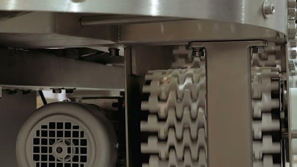 Thumbnail for Conveyor Product Line Conveyer Belt