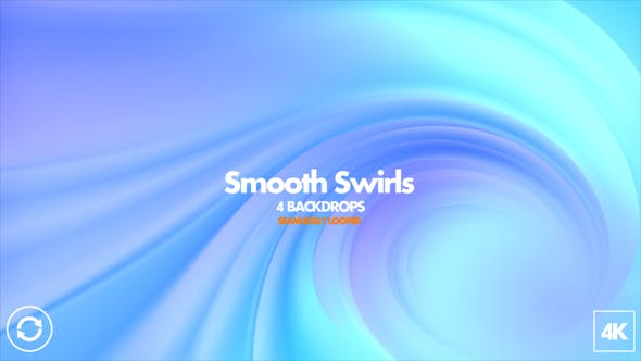 Thumbnail for Smooth Swirls