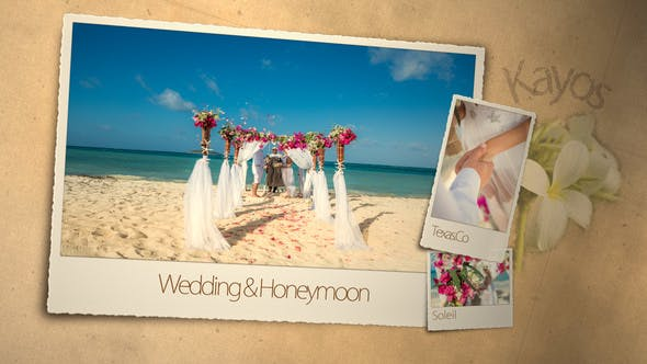 Thumbnail for Wedding & Honeymoon