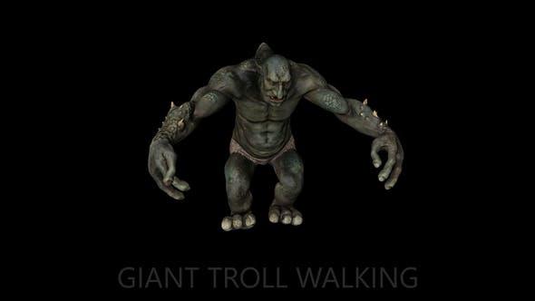 Thumbnail for Giant Troll
