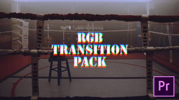Thumbnail for RGB Transitions Pack