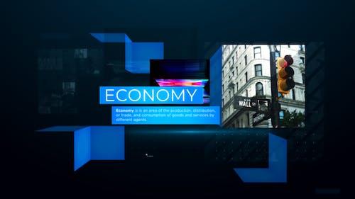 Corporate Digital Presentation