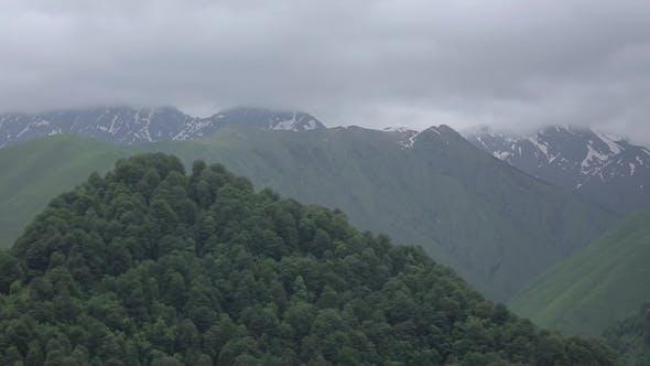 Thumbnail for Caucasus Mountains Caucasian Beauty Nature Georgia Animals