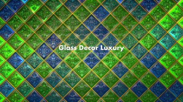 Thumbnail for Glass Decor Luxury 1