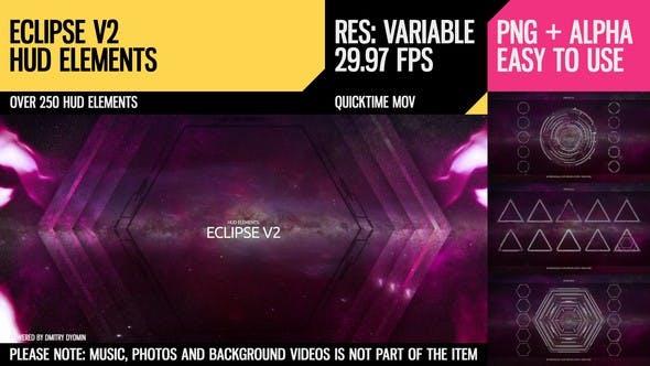 Thumbnail for Eclipse V2 HUD Elements