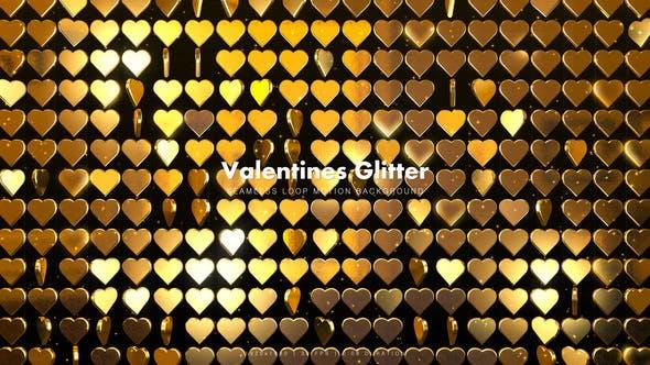 Thumbnail for Valentines Glitter