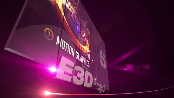 Cover Image for E3D Extreme