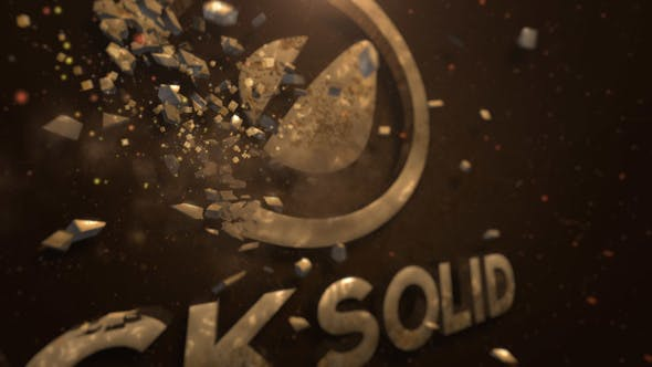 Thumbnail for Rock Solid CS5
