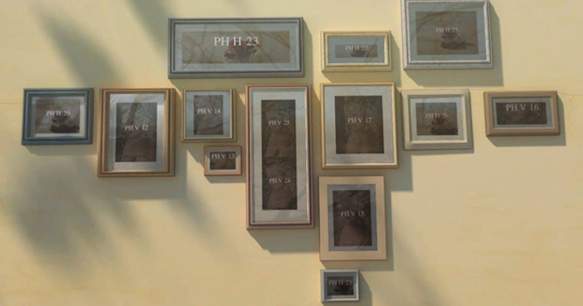 Download Wedding Frames by flashato