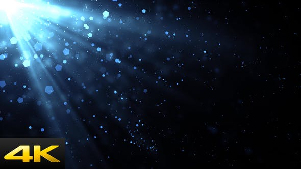 Thumbnail for Cool Rays Particles