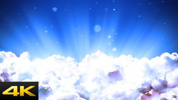 Majestic Clouds