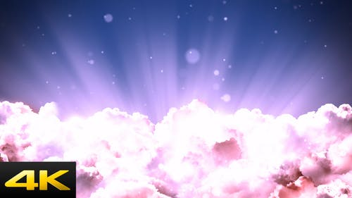 Spiritual Heaven