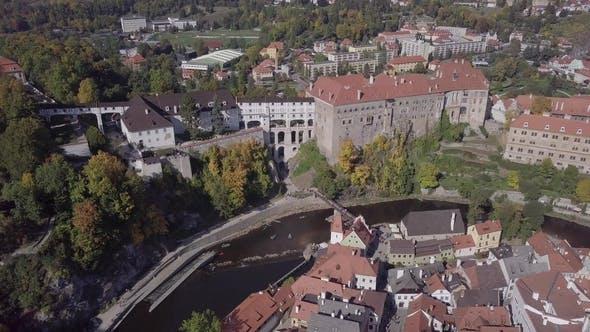 Thumbnail for Cesky Krumlov Old Town