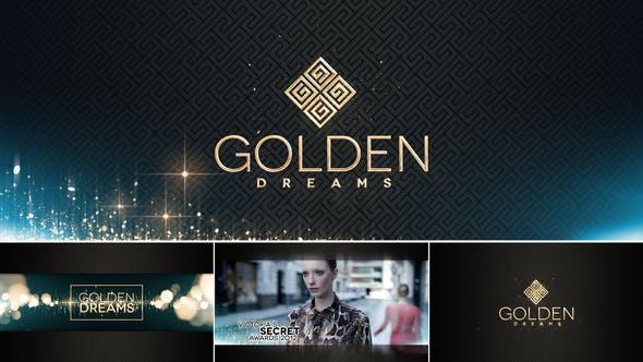 Fashion 3 - Golden Dreams