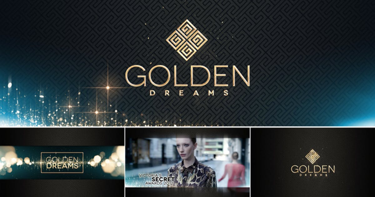 Download Fashion 3 - Golden Dreams by microzooms