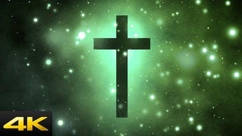 Holy Cross in Heaven