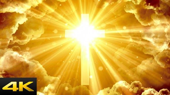 Thumbnail for Divine Heavenly Cross