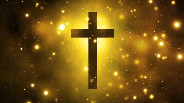 Thumbnail for Divine Worship Cross